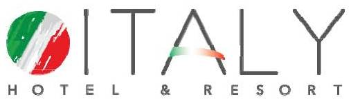 LOGO ITALY RESORT